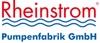 Logo Rheinstrom Pumpen