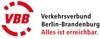 Logo VBB